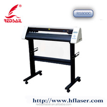 Reasonable price Redsail RS800C vinyl cutting plotter with durability