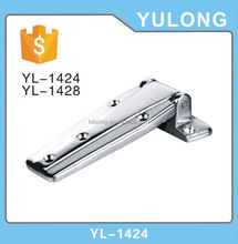 China Achitectural Self -Closing Hydraulic Glass Hinge /Frameless Frame style 8-12mm glass thickness Shower Door Hinge