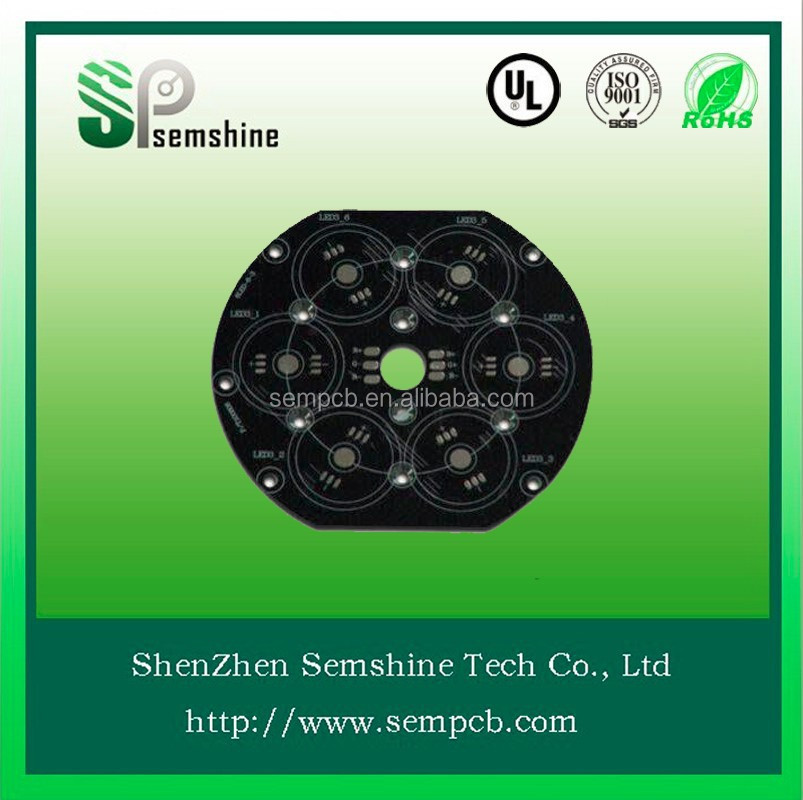 PCB Assembly for sliding gate sliding gate control board