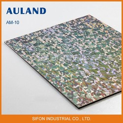 China Factory Wholesale Building Materials ACP Best Aluminium Plastic Composite Panel