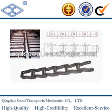 engineering long pitch heavy duty conveyor casting steel pintle chains 667x