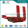 Equipment Transportation Use SINOTRUK HUAWIN 3