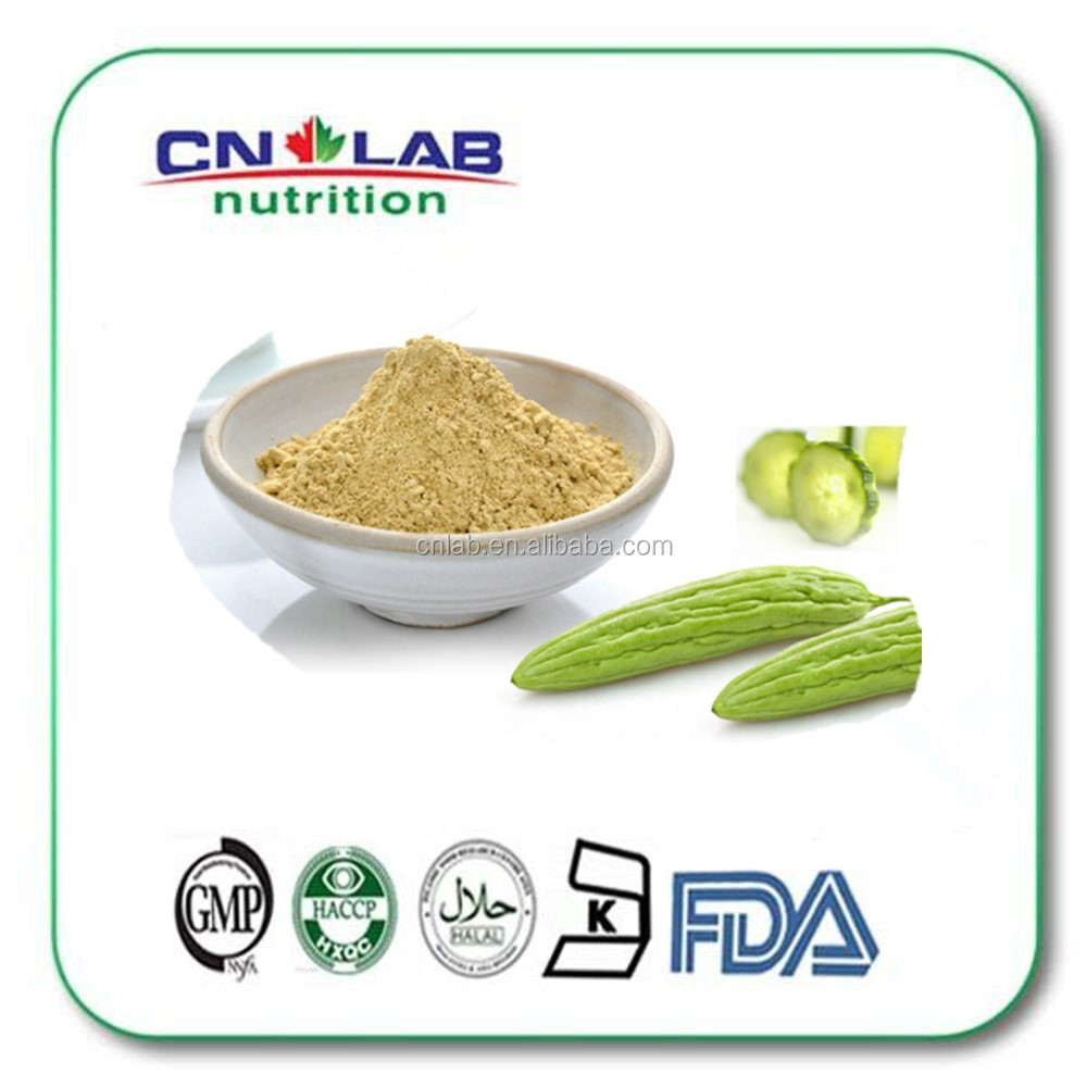 Momordica Charantia Extarct 10:1/ Bitter Gourd Extract /bitter Melon Extract Powder