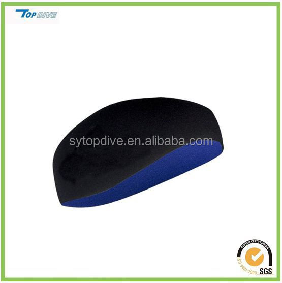 neoprene sports headband