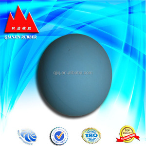 PU stress ball solid rubber balls