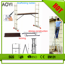 AY best selling buy discount cheap scaffolding steel ladder gate