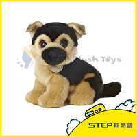 Custom Design Excellent Quality Minion Dog Plush Toy