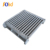 EN124 E600 Heavy Duty Ductile Iron Gully Grates with frame