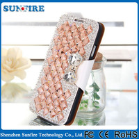 Rhinestone Diamond Bling Case for iphone5/5s, bling casing for iphone 5