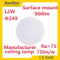 Round Plastic Ceiling Light Covers