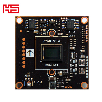 3DNR 5MP CAMERA MODULE with good night vision