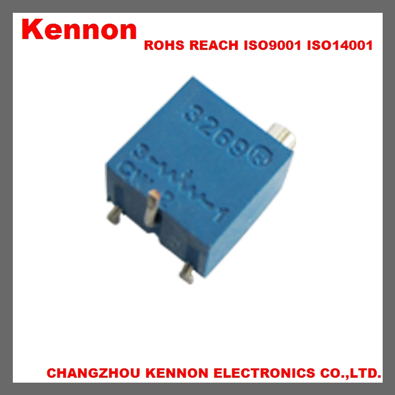 3006 3296 3386 ceramic trimmer pa6-gf30 tocos potentiometer 3590s bourns variable resistors and potenti...