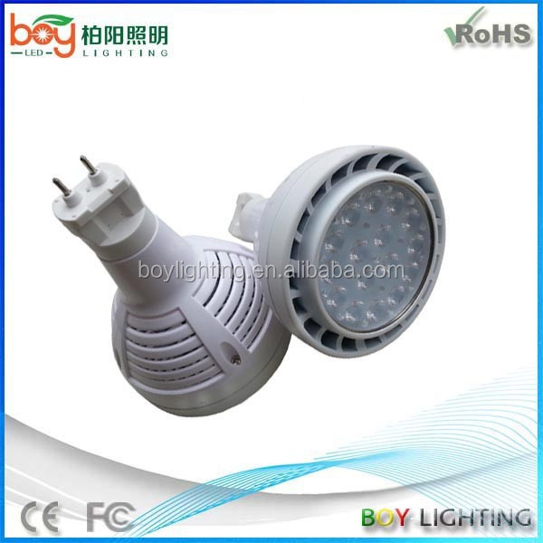 high bright 3000lm g12 bulb light 35w 50w 70w,led g12 par30 35w,par30 spotlights