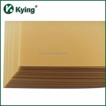 2017 Kying Hot Sale Promotional Pre Compressed Transformer Insulation Pressboard