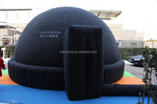 High Quality 8m Inflatable Planetarium Projection Dome Tent for Sale