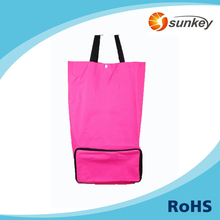 2016 fashion kids travel trolley bag