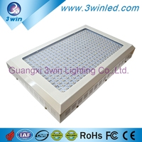 Newest 2015 Hot Products Grow LED Lighting 1000W UK US Popular Medical Plants Lighting Fixture