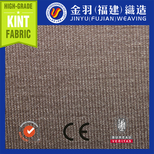 2015 NEW fashion Spandex jersey Fabric/ fabric for garment