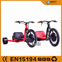 Longwise Strong Adult Drift Trike Bikes In Hot Selling
