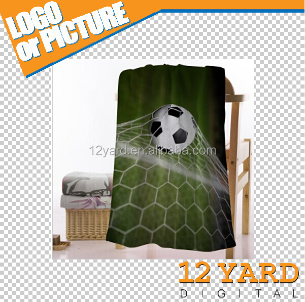 Photo Printed Custome made personalized microfiber beach Towel&home & outdoor towels& bath towels