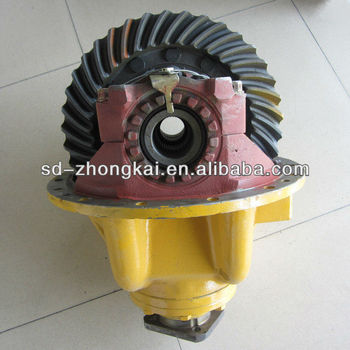 Reducer for xugong Wheel Loader
