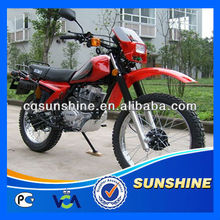 SX125GY High Quality Powerful Popular Off Brand Motorcycles