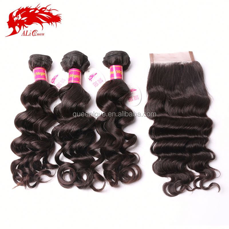 weave for sale unprocessed virgin brazillian brand name human hair