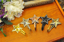 Hot selling decorative popular funny fashion curtain hook