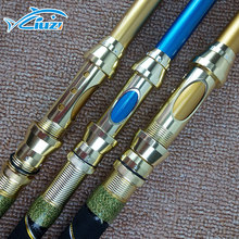 carbon fiber bolognese telescopic fly fishing rod