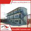 For Classroom Assembled Fiber Glass Construction