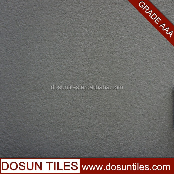 grey color porcelain Rough finished floor tile CR series floor tile CRV6009 modern kitchen designs foshan ceramics