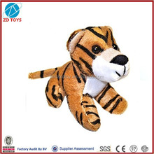promotional tiger toy stuffed tiger plush toy tiger