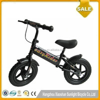 2014 New Stype BMX Fork Material and Steel Rim Material running balance bike