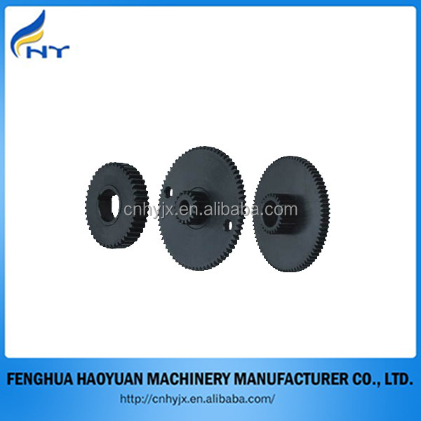 Factory Price of Spur Gear, Straight Spur Gear with high quality