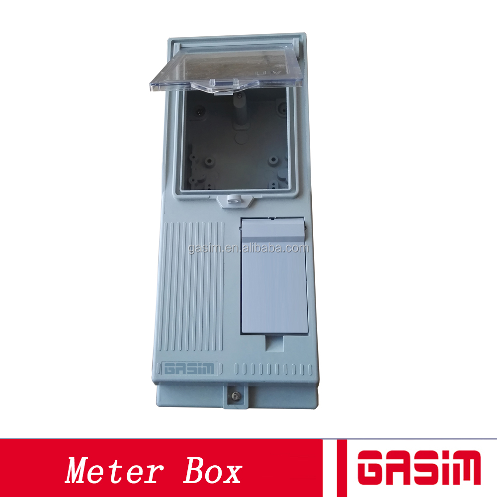 High quality IP54 three phase electric meter box