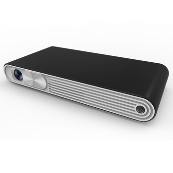 RoHS portable mini multimedia projector with wifi outdoor multimedia projector with touchboard