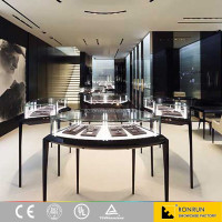 High quality solid hardwood and glass display cases at unbeatable prices mobile phone glass store interior and exterior design