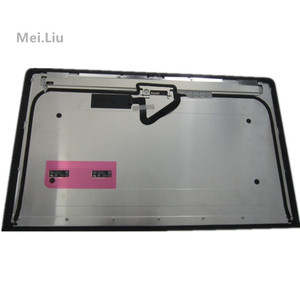 "Late 2015 LED LCD Screen For iMac A1419 27"" 5K Panel LM270QQ1-SDA1/A2/A3 LM270QQ1(SD)(B1) EMC:2806"
