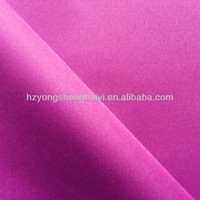 100% polyester 400D plain oxford fabric