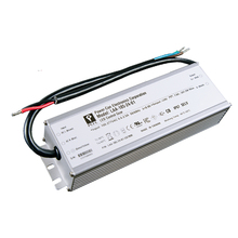 LAA-185-24-01: 185w 24v High Efficiency LED Driver Switching Power Supply with DALI Dimming Control option for led street light