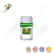 HOT Agrochemical Insecticidedel tamethrin 98TC distributor deltamethrin 98TC