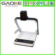 Gaoke USB connection 5 MP office equipment digital visualizer