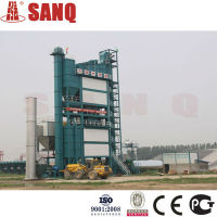 300-400 t/h HXB5000 Asphalt Plant Staionary Asphalt Mixing Plant Hot Batch Plant for Sale
