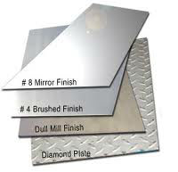 Stainless Steel 317L Sheets & Plates