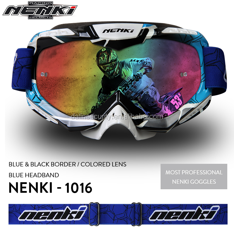 Most Professional MX Moto Motocross Motorcycle Goggles
