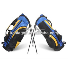 junior golf bags with colorful design colors