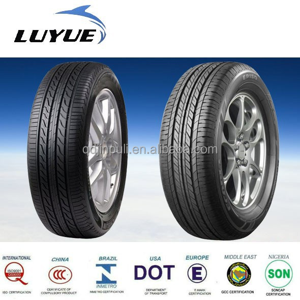 China new brand hankook technology --LUYUE car tyres , Cheap car tyres buy wholesale direct from china