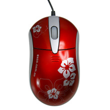 EXCO 2016 computer accessories mini style wired stock products status and mini,finger style mouse computer mouse for sale
