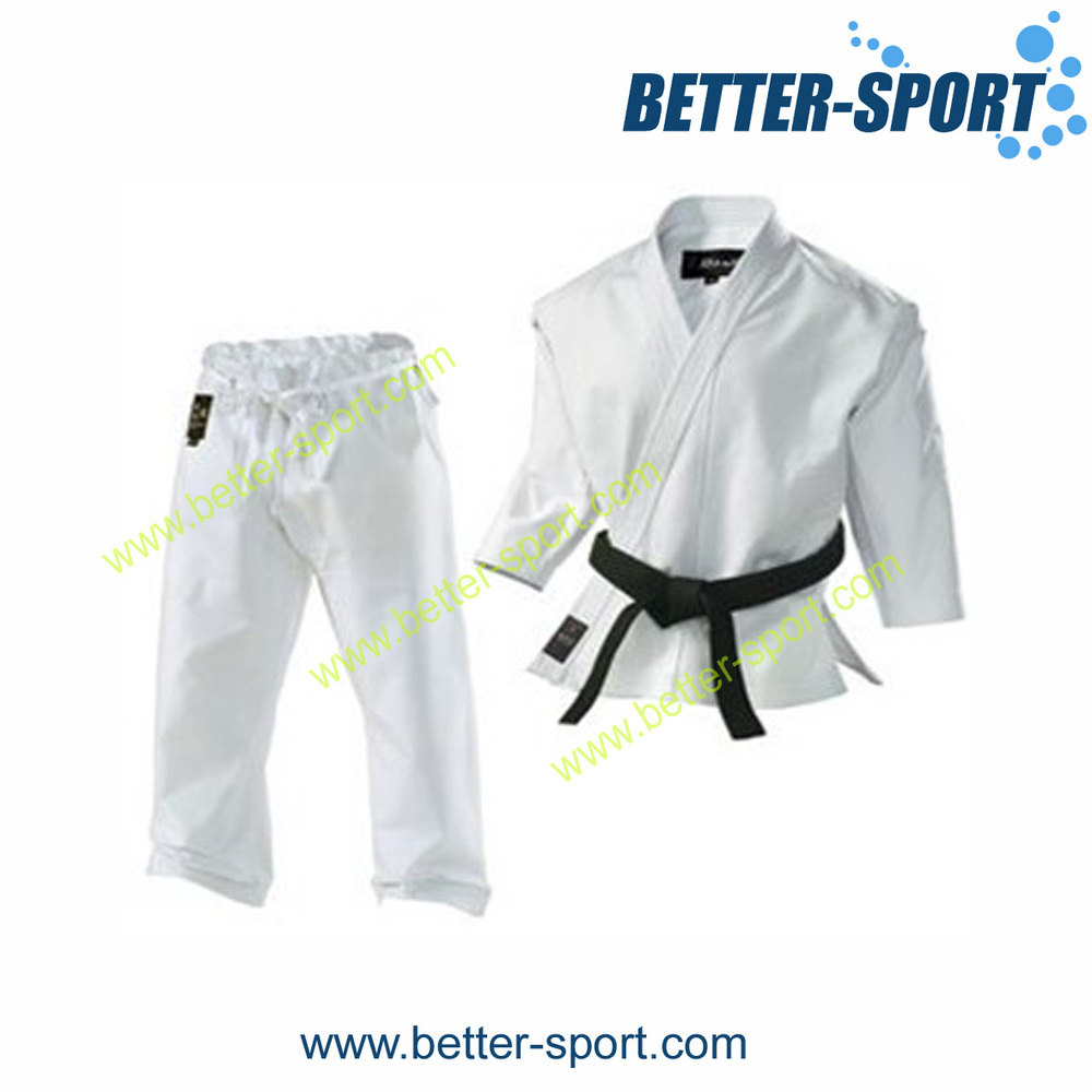China high quality competition WKF Karate Uniform