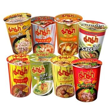 Mama Cup Noodles Various Flavor Buy Cup Noodles Mama